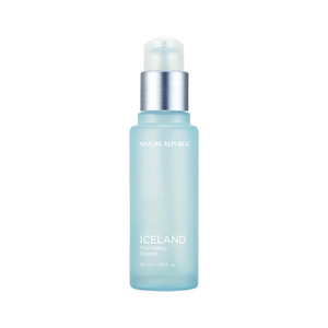 Nature Republic Iceland First Watery Essence 50ml