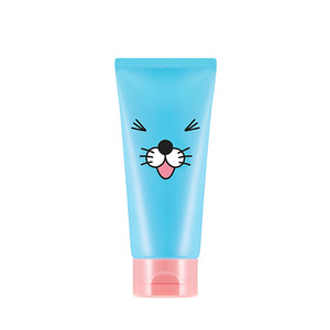 A'PIEU Bonobono Edition Deep Clean Foam Cleanser 130ml
