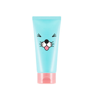 A'PIEU Bonobono Edition Deep Clean Foam Cleanser Moist 130ml