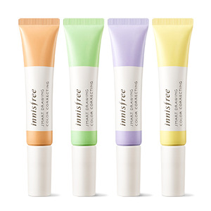 Innisfree Smart Drawing Color Correcting 12ml