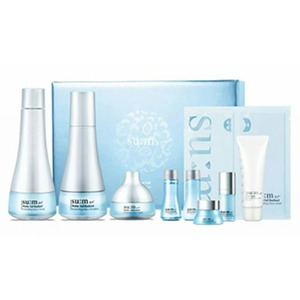 su:m37 Water-full Radiant Hydrating Glow Special Set
