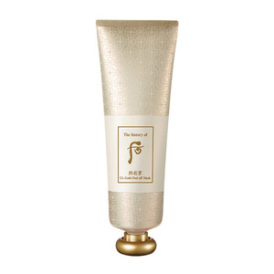 The History of Whoo Ul : Gold Peel off Mask 80ml