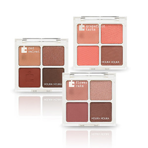 Holika Holika Piece Matching Shadow Palette 6g