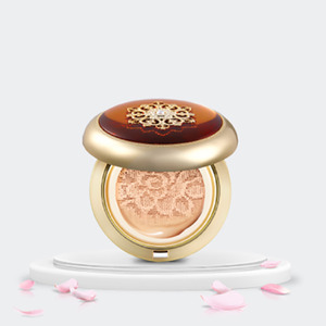 The History of Whoo Radiant Essence Cushion 15g*2ea