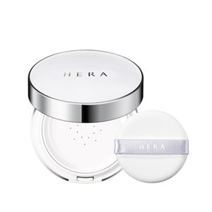 HERA WHITE PROGRAM TONE-UP CUSHION CREAM 12g*2