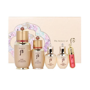 The History of Whoo Bichup Self-Generating Anti-aging Essence 2pcs Set