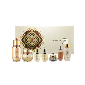 The History of Whoo Bichup Royal Duo Set