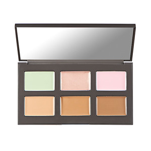 It's skin Life Color Palette Contouring