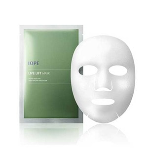 IOPE Live Lift Mask 5ea