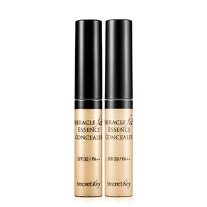 secretKey Miracle Fit Essence Concealer 6g