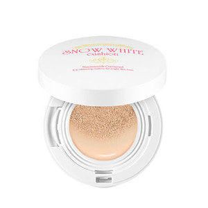 secretKey The Premium Snow White Cushion 11g