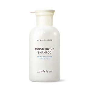 Innisfree My Hair Recipe Moisturizing Shampoo 330ml