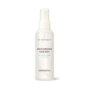 Innisfree My Hair Recipe Moisturizing Hair Mist 150ml