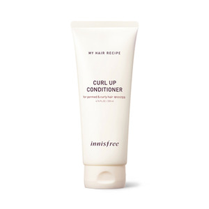 Innisfree My Hair Recipe Curl Up Conditioner 200ml
