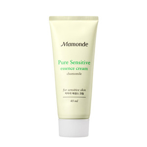MAMONDE Pure Sensitive Essence Cream 40ml