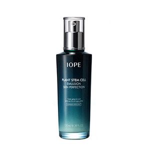 IOPE PLANT STEM CELL EMULSION SKIN PERFECTION 130ml