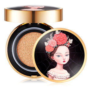 BEAUTY PEOPLE Absolute Lofty Girl Cushion Foundation 18g