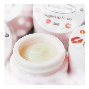 Rivecowe Sugar Lip Scrub 12g