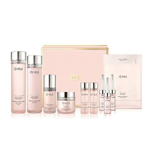 O HUI Miracle Moisture 4pcs Special Set