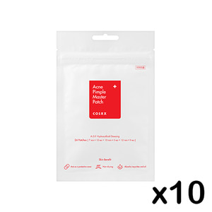 Cosrx Acne Pimple Master Patch 24 patches * 10 sheets