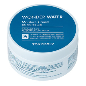 TONYMOLY Wonder Water Moisture Cream 300ml
