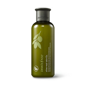 Innisfree Olive Real Skin Ex 200ml