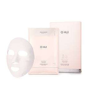 O HUI Miracle Moisture Cream Mask 22ml * 6ea