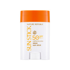 Nature Republic California Aloe Aqua Sun Stick SPF50+ PA++++ 22g