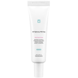 TOSOWOONG SOS Tightening PORE Clinic Pore Cover Primer 20ml