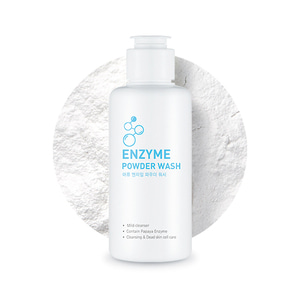 A'PIEU Enzyme Powder Wash 60g