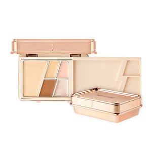 PONY EFFECT Butter Balm Foundation Palette 15g