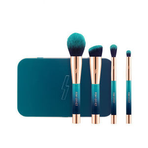 PONY EFFECT Mini Magnetic Brush Set