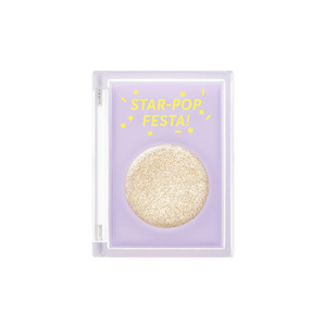 MISSHA Star-Pop Festa Dewy Glossy Eyes 2g