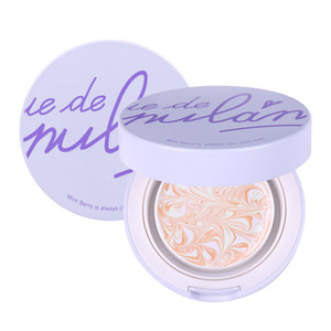 VUE DE PULANG Moist Balm 7g #02 Mint Berry