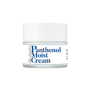 TIAM My Signature Panthenol Moist Cream 50ml