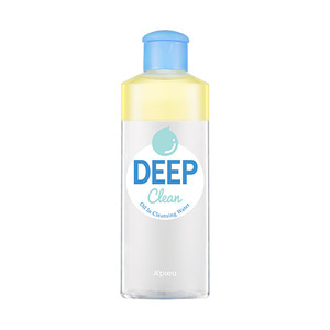 A'PIEU Deep Clean Oil In Cleansing Water 165ml
