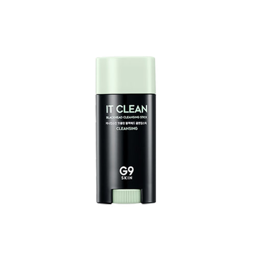 G9SKIN It Clean Black Head Cleansing Stick 15g