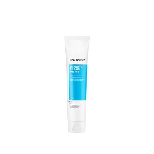 Real Barrier Cleansing Oil Balm 100g