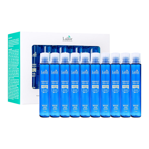 Lador Perfect Hair Fill-Up 10ea
