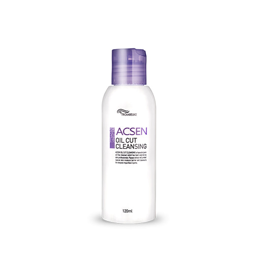 Troiareuke ACSEN Oil Cut Cleansing 120ml