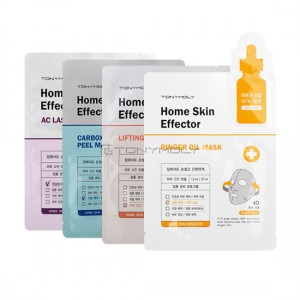 TONYMOLY Home Skin Effector Mask